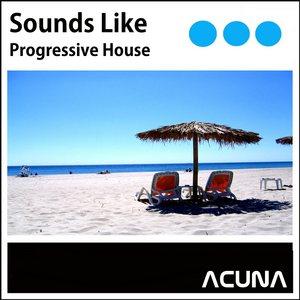 VARIOUS - Sounds Like Progressive House