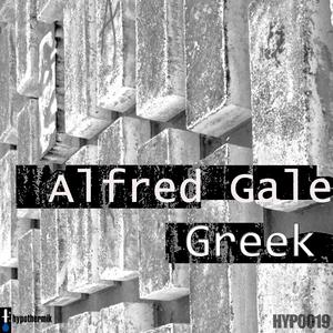 GALE, Alfred - Greek