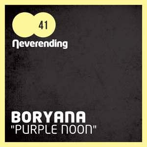 BORYANA - Purple Noon