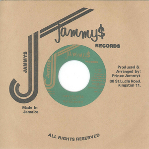 WAYNE SMITH - Ickey All Over / Ickey All Over Version