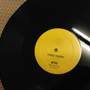 TERRY, Todd - Tonite