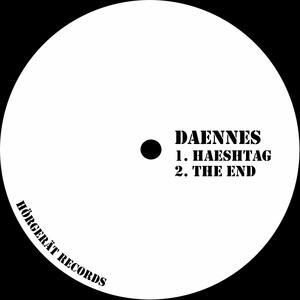 DAENNES - Haeshtag