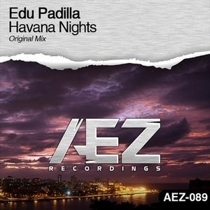 EDU PADILLA - Havana Nights
