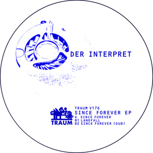 DER INTERPRET - Since Forever