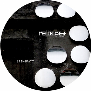 STINGRAYS - Relocked7 EP