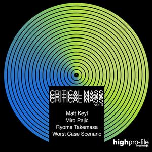 VARIOUS - Critical Mass Vol 3