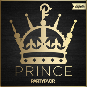 PARTY FAVOR - Prince