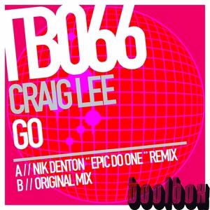 LEE, Craig - Go