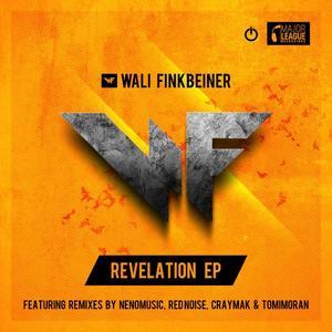 FINKBEINER, Wali - Revelation EP