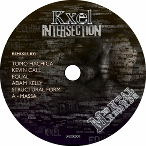 KXEL - Intersection (remixes)