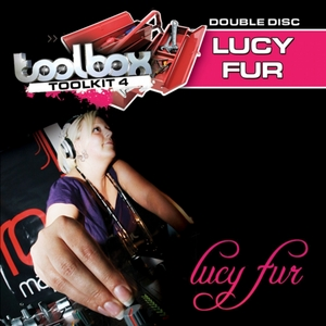VARIOUS - Toolkit Vol 4 - Lucy Fur