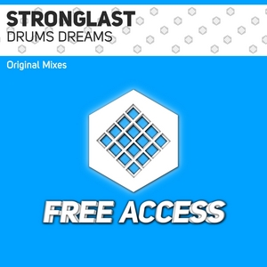 STRONGLAST - Drums Dreams