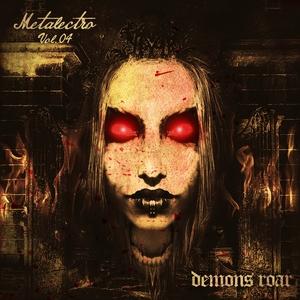 VARIOUS - Metalectro Vol 04 Demons Roar