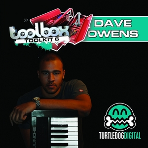 VARIOUS - Toolkit Vol 6 - Dave Owens