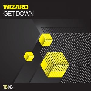 WIZARD - Get Down