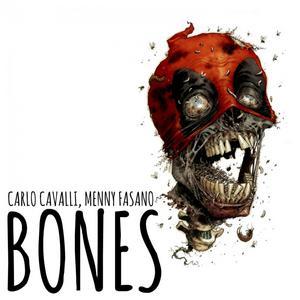 FASANO, Menny/CARLO CAVALLI - Bones