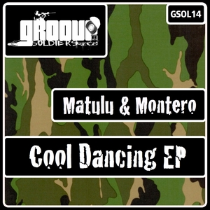 MONTERO, Mario/MATULU - Cool Dancing EP