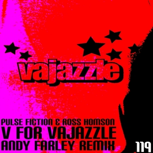 PULSE FICTION vs ROSS HOMSON - V For Vajazzle