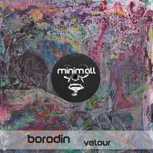 BORODIN - Velour