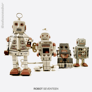 VARIOUS - Robot - Seventeen