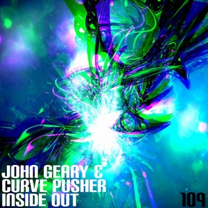GEARY, John/CURVE PUSHER - Inside Out
