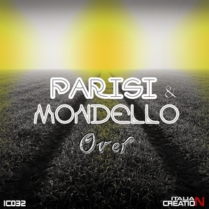 PARISI/MONDELLO - Over