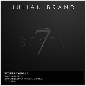 BRAND, Julian - Old Number Seven