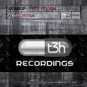 GENIUZ - Full Design