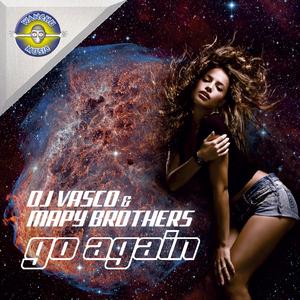 DJ VASCO/MAPY BROTHERS - Go Again