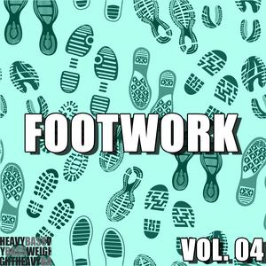 VARIOUS - Footwork Vol 04
