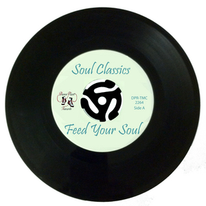 VARIOUS - Soul Classics Feed Your Soul