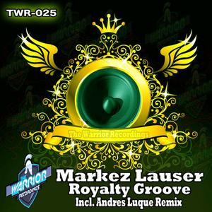 LAUSER, Markez - Royalty Groove