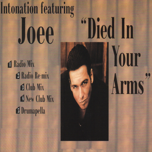 INTONATION feat JOEE - Died In Your Arms