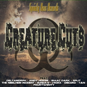 VARIOUS - Creature Cuts