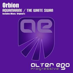 ORBION - Aquamarine/The White Swan