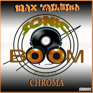 TAILWIND, Max - Chroma