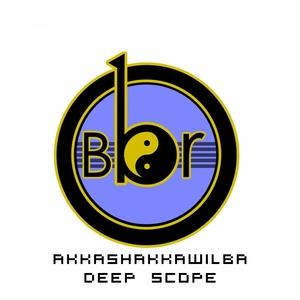 AKKASHAKKAWILBA - Deep Scope