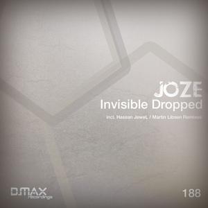 JOZE AUT - Invisible Dropped