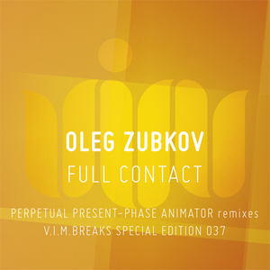 ZUBKOV, Oleg - Full Contact