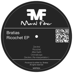 BRATIAS - Ricochet EP