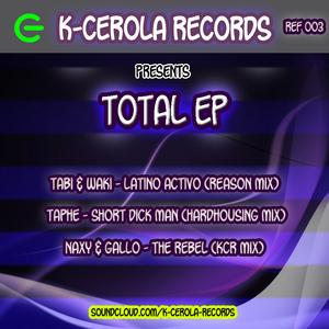 TAPHE/NAX/TABI/WAKI/GALLO - Total EP