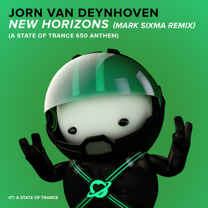 VAN DEYNHOVEN, Jorn - New Horizons (A State Of Trance 650 Anthem)