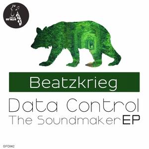 BEATZKRIEG - Data Control