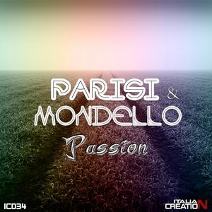 PARISI & MONDELLO - Passion