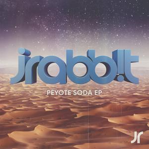 J RABBIT - Peyote Soda