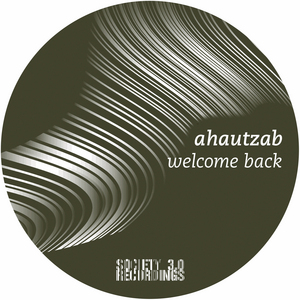 AHAUTZAB - Welcome Back
