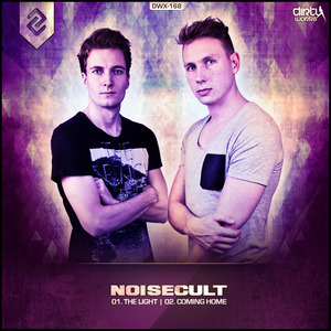 NOISECULT - The Light