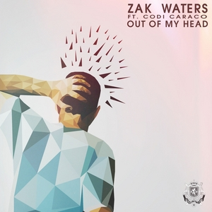 WATERS, Zak feat CODI CARACO - Out Of My Head