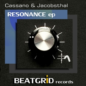 CASSANO/JACOBSTHAL - Resonance