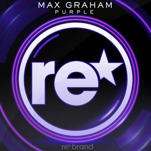 GRAHAM, Max - Purple